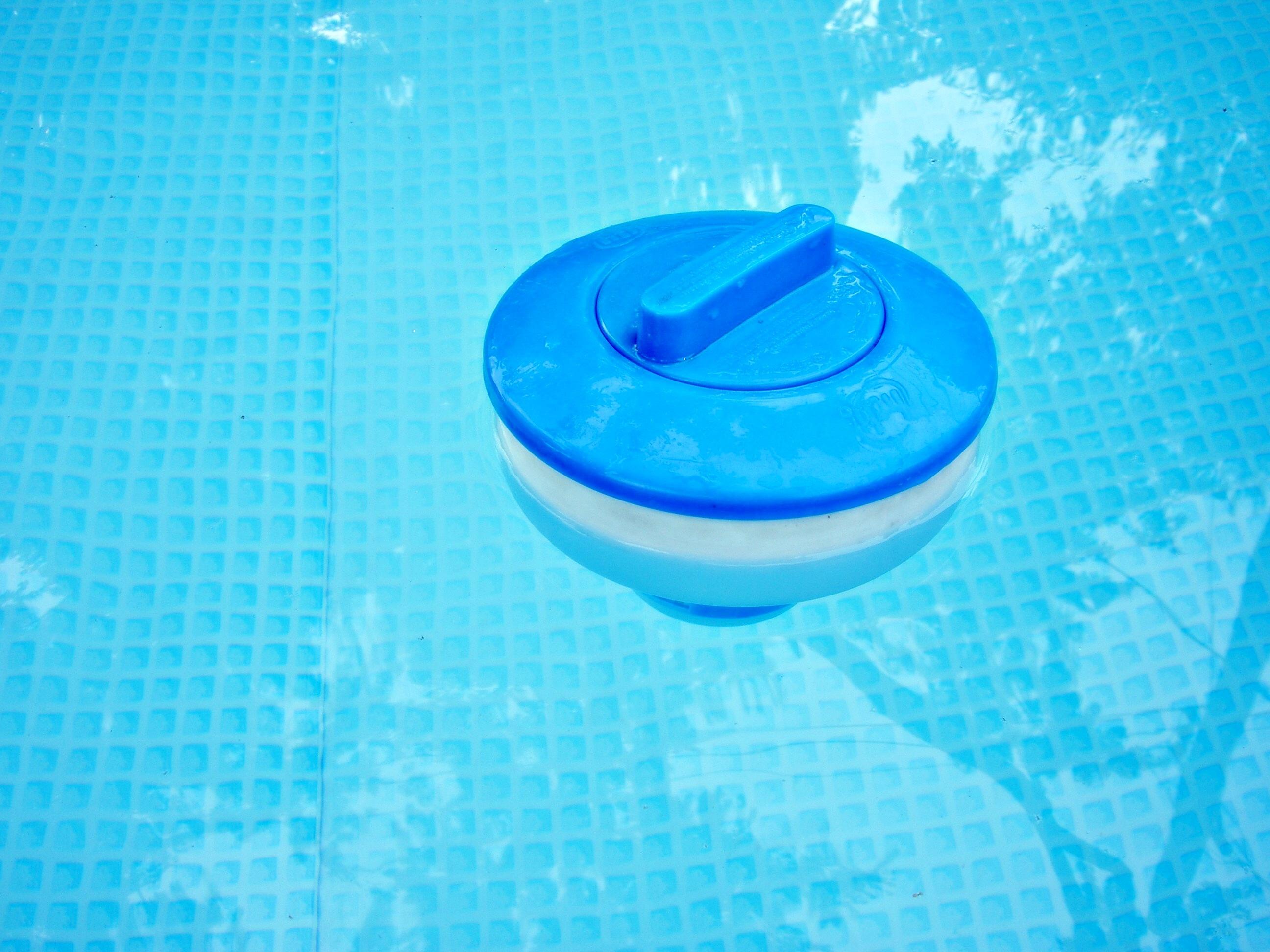 qu cantidad de cloro debo poner en mi piscina el blog
